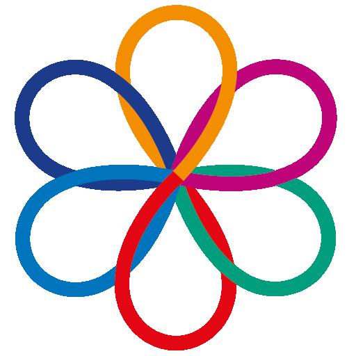 IPWSO colourful icon