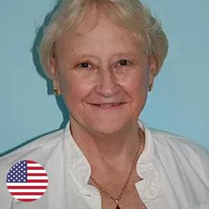 Marilyn Dumont-Driscoll