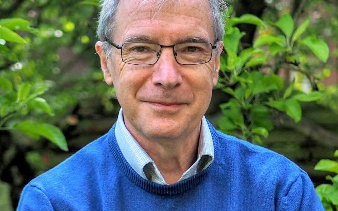 Prof Tony Holland