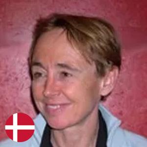 Susanne Blichfeldt