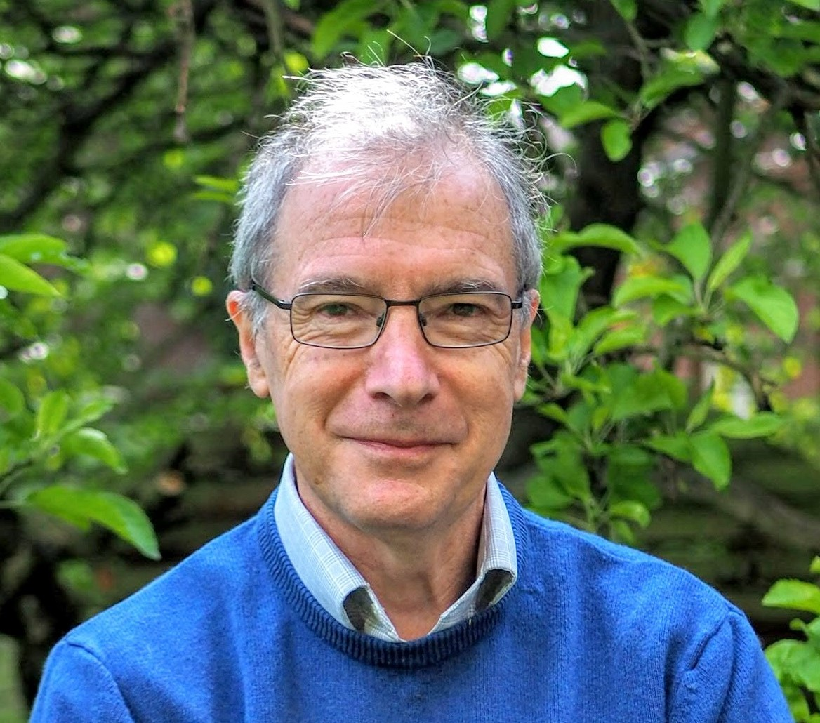 photo of Tony Holland