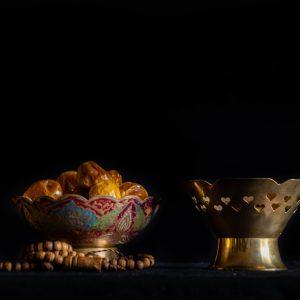 Ramadan, fasting and PWS