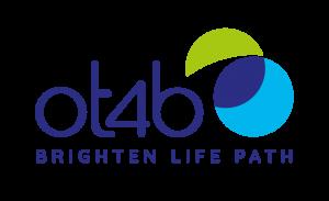 OT4B logo